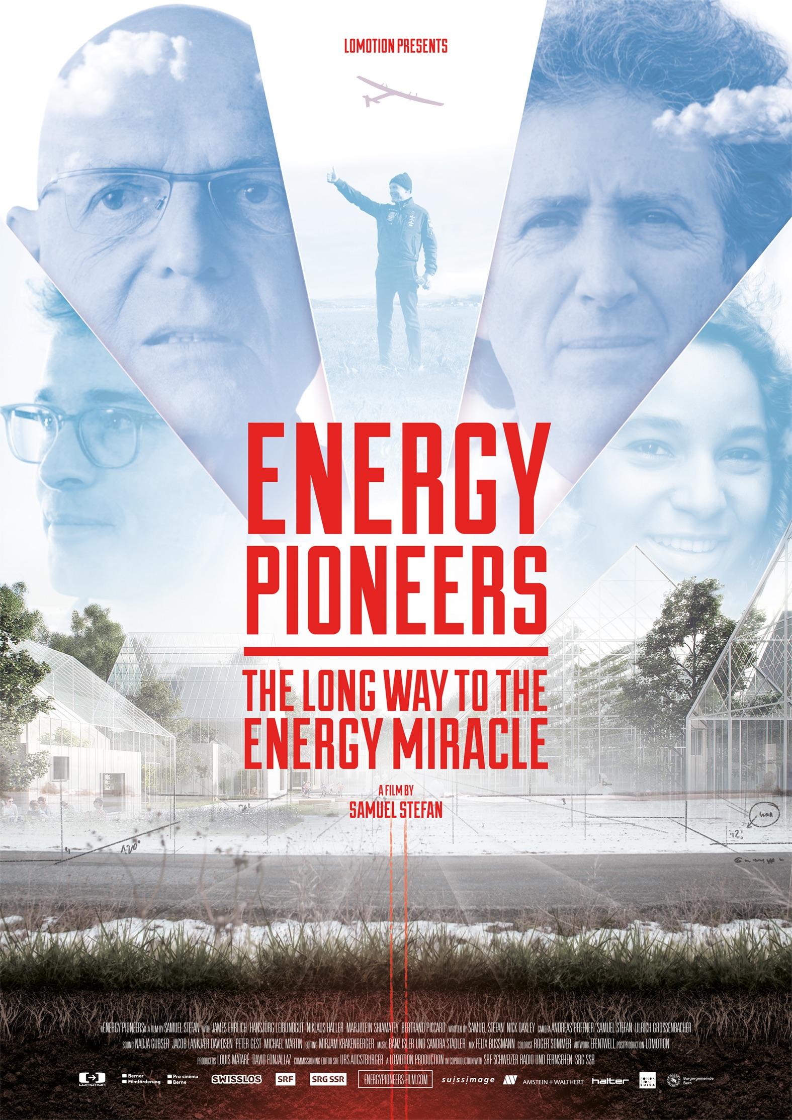 Energy Pioneers